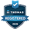 Thomas Registered