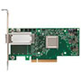 MCX4131A-GCAT, Mellanox ConnectX-4 Lx EN Single Port Network Interface Card