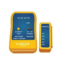 CA-NCT, Cadyce Network Cable Testers