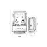 Cadyce Network Cable Testers - 2