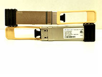FINISAR FTL410QD2C, Fiber Optic Transceiver Module Ethernet